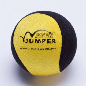 כדור קופץ על המים ג'אמפר Water jumper -