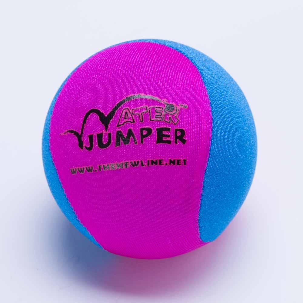כדור קופץ על המים ג'אמפר Water jumper