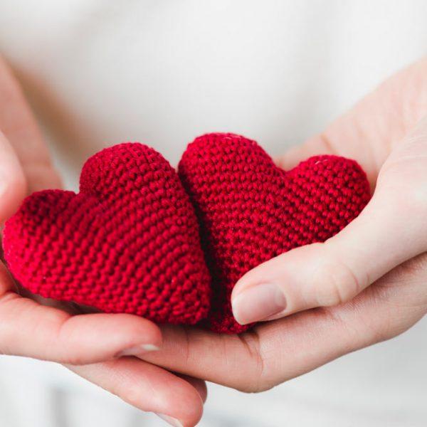 מה לקנות ליום האהבה