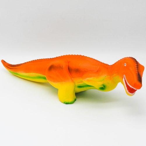 """בובת סקוושי גדול דינוזאורים 52 ס""""מ K400476-3"""