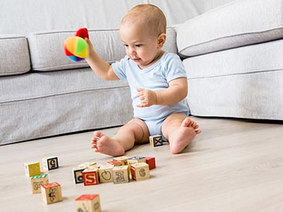 מתנות וצעצועים לתינוקות
