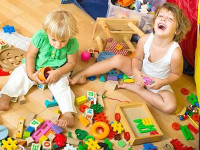 מתנות וצעצועים לילדים
