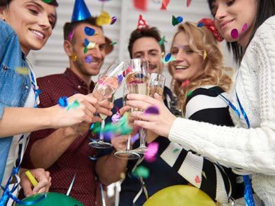מתנות לחגים, ימי הולדת ואירועים